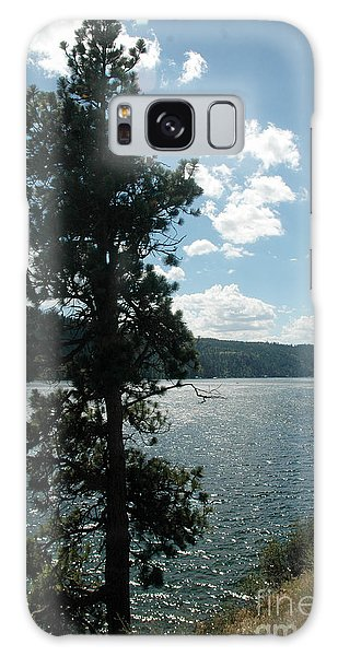 1012a Moyie Lake Bc Galaxy Case