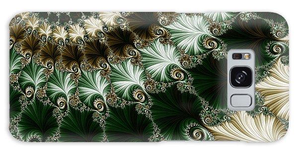 Mozart's Rhythm Galaxy Case by Mary Machare
