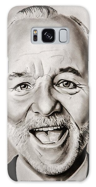 Mr Bill Murray Galaxy Case