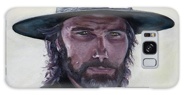 Mr. Bohannon  Galaxy Case