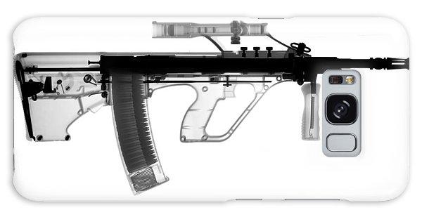 Calico M100 Galaxy Case - Msar Stg-556 by Ray Gunz