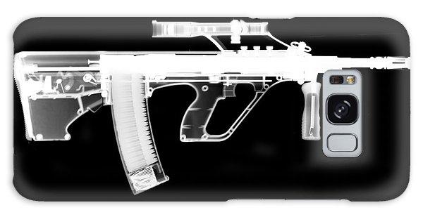 Calico M100 Galaxy Case - Msar Stg-556 Reversed by Ray Gunz