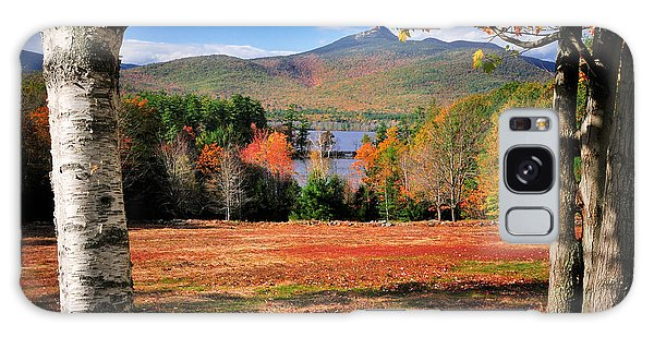 Mt Chocorua - A New Hampshire Scenic Galaxy Case