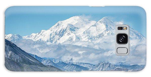 Denali Galaxy Case - Mt. Denali - Alaska 20,310' by Jeffrey C. Sink