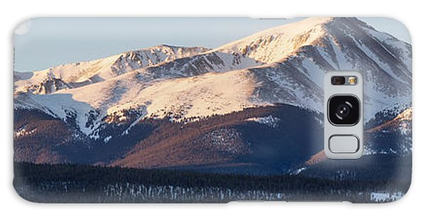 Mt. Elbert Galaxy Case