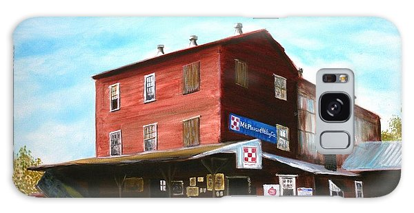 Mt. Pleasant Milling Company Galaxy Case