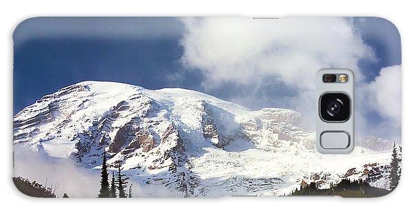 Mt Rainier II Galaxy Case