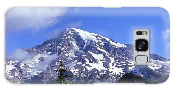 Mt. Rainier Galaxy Case