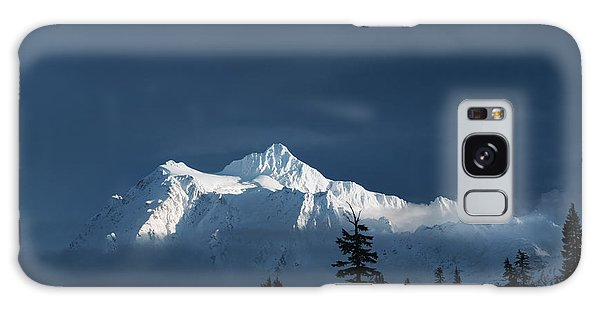 Mt Shuksan Galaxy Case