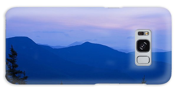 Mt Tecumseh - Waterville Valley New Hampshire Usa Galaxy Case
