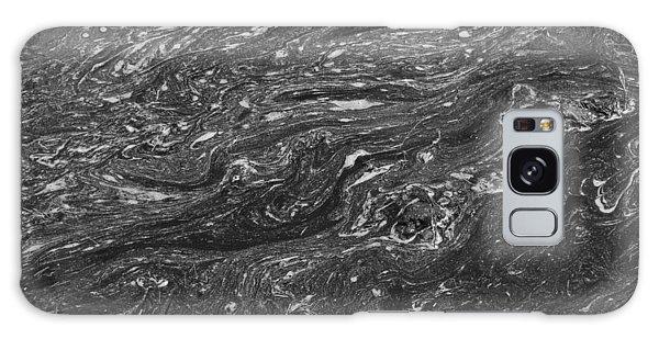 Muddy Water Galaxy Case