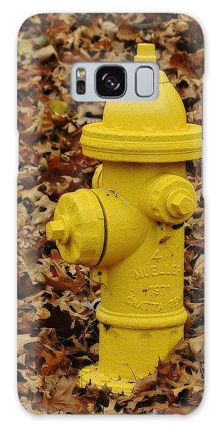 Mueller Fire Hydrant Galaxy Case