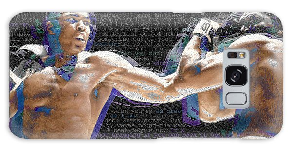 Muhammad Ali Galaxy Case