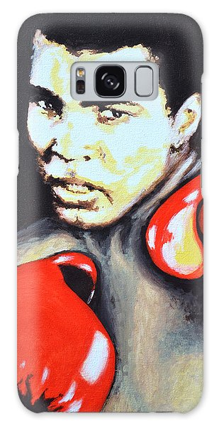 Muhammad Ali Galaxy Case
