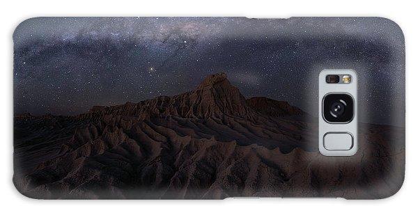Australia Galaxy Case - Mungo National Park by Jingshu Zhu