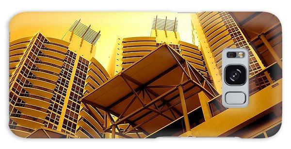 Murano Grande, Miami Galaxy Case