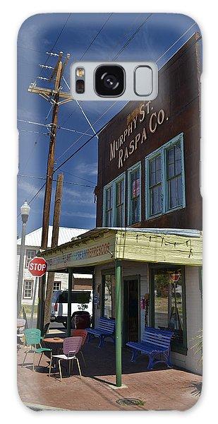 Murphy Street Raspa Galaxy Case