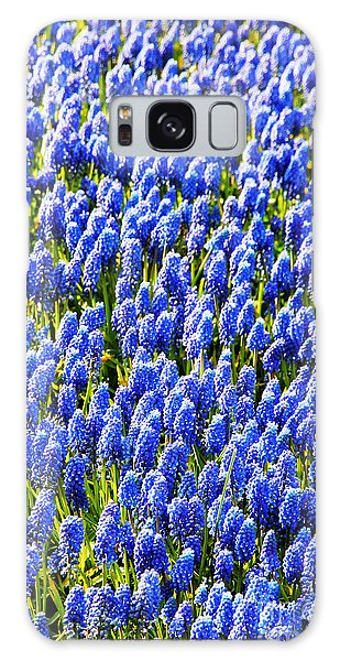 Muscari Early Magic Galaxy Case