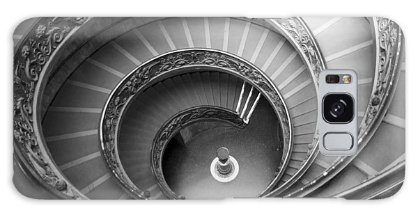 Musei Vaticani Stairs Galaxy Case