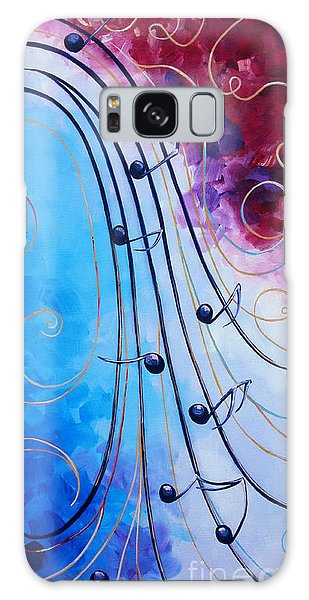 Music Galaxy Case