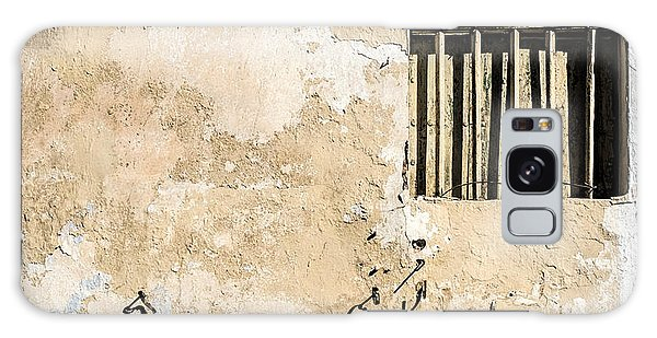 Musical Wall   Galaxy Case
