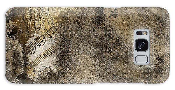 Musiki Galaxy Case by Yanni Theodorou
