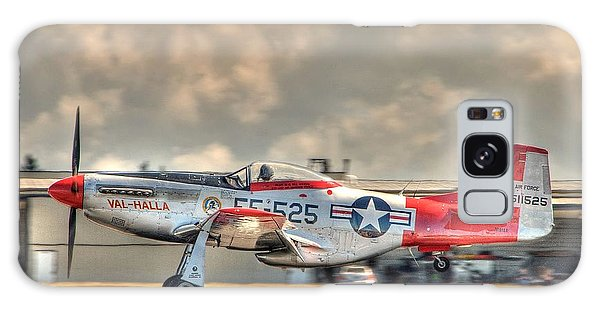 Mustang 2 Galaxy Case by Jeff Cook