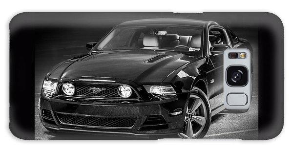 Mustang Gt Galaxy Case