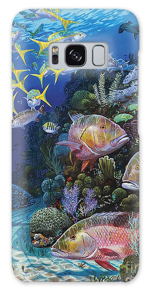 Mangrove Galaxy Case - Mutton Reef Re002 by Carey Chen
