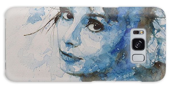 Audrey Hepburn Galaxy S8 Case - My Fair Lady by Paul Lovering