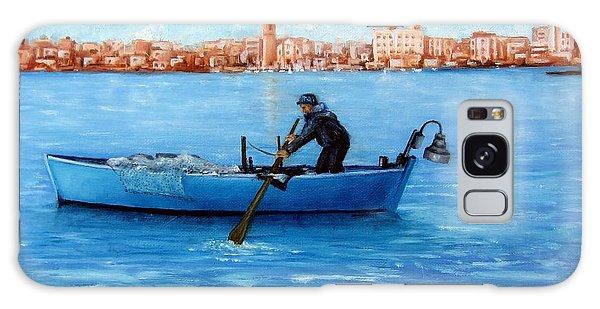The Fisherman Galaxy Case