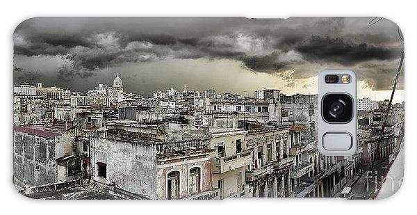 My Havana Roof Galaxy Case