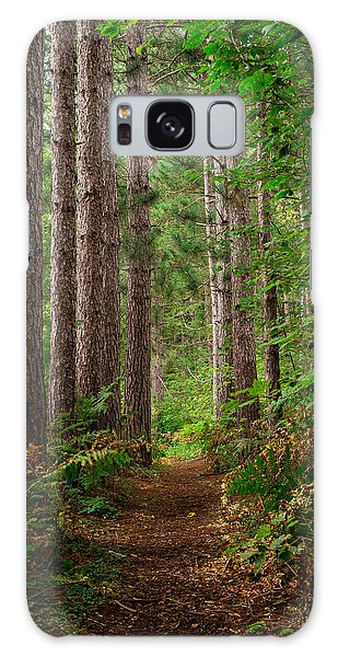 My Path Galaxy Case by Anthony Thomas