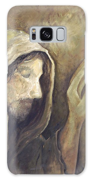 My Savior - My God Galaxy Case
