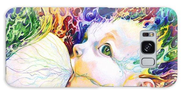 Surrealism Galaxy S8 Case - My Soul by Kd Neeley