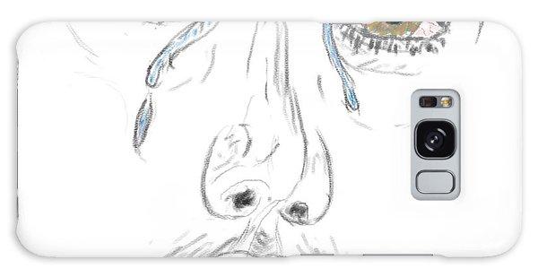 My Tears Galaxy Case