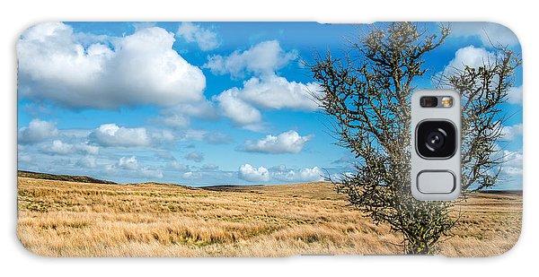 Cloud Galaxy Case - Mynydd Hiraethog by Adrian Evans