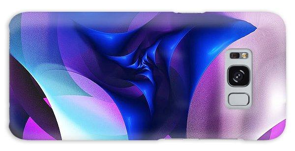 Mysterious  Galaxy Case by David Lane