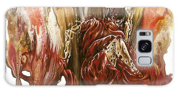 Disintegration Galaxy Case - Mystery by Karina Llergo