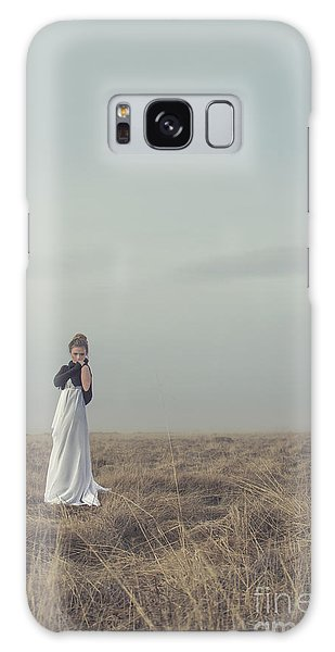 Beautiful Galaxy Case - Mystic And Divine by Evelina Kremsdorf