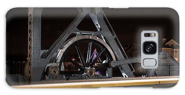 Mystic Drawbridge Linkage Galaxy Case