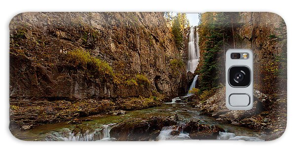 Fairy Pools Galaxy S8 Case - Mystic Falls II by Steven Reed