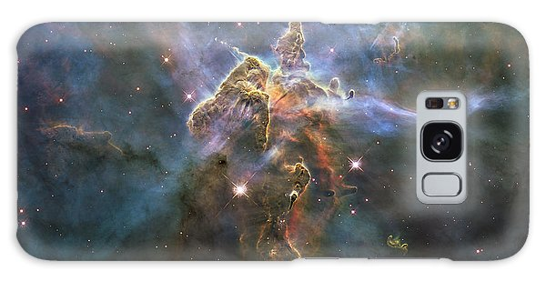 Mystic Mountain Galaxy Case
