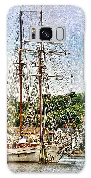Mystic Seaport  Galaxy Case