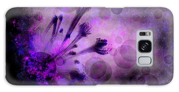 Mystical Nature Galaxy Case