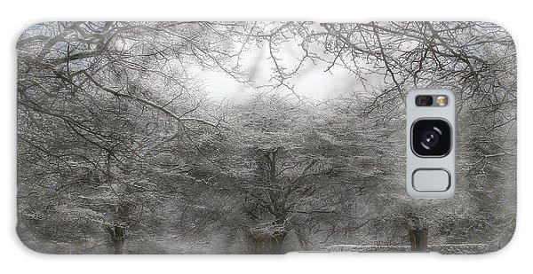 Mystical Woodland Galaxy Case