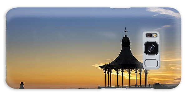 Nairn Bandstand Galaxy Case