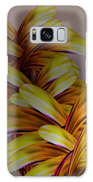 Naked Petals Galaxy Case