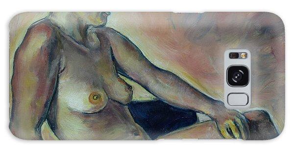 Naked Suri 2 Galaxy Case