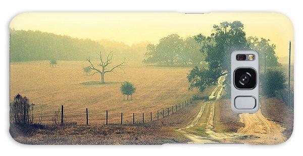 Naked Tree Farm Galaxy Case
